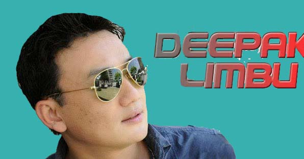125 Nepali Songs by Deepak Limbu : New, Romantic, Love, Folk, Movies