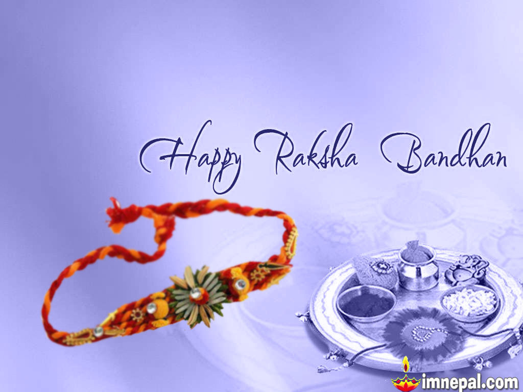 100 Happy Raksha Bandhan Cards, Greetings Images, Wallpapers, Rakhi Wishes Cards 2019