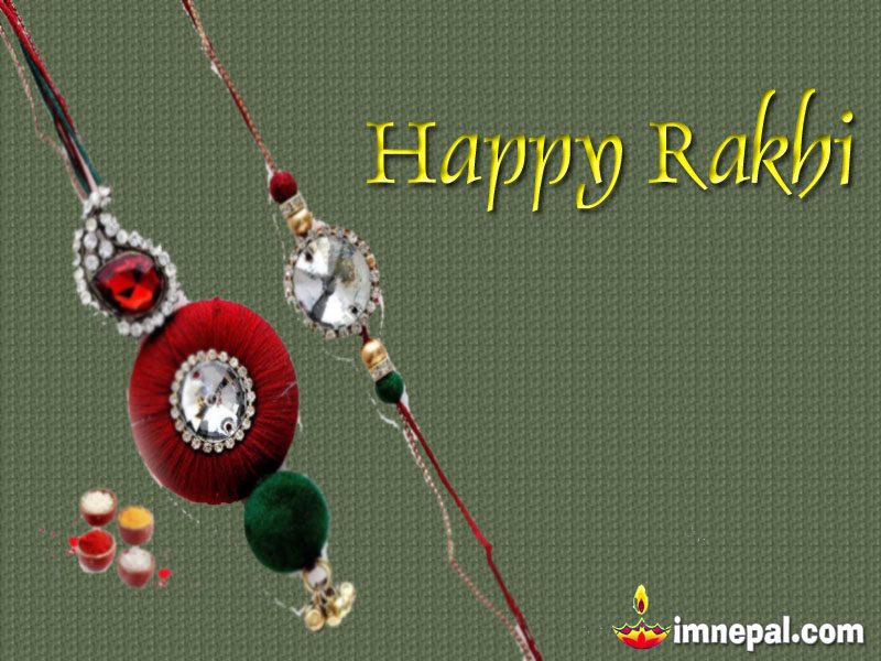 50 Happy Rakhi (Raksha Bandhan) Wishes, Messages, Quotes, SMS to Your Facebook Friends