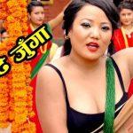 Teej Songs Nepali By singer and Model Jyoti magar Pictures