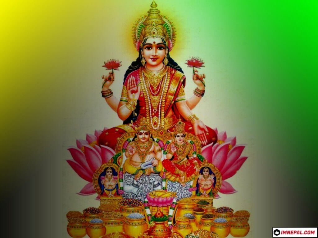 Lakshmi Mata Wallpapers