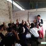 Schooling System education in Nepal image students kids teacher