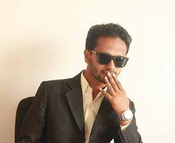 Bp Sah madheshi reporter picture