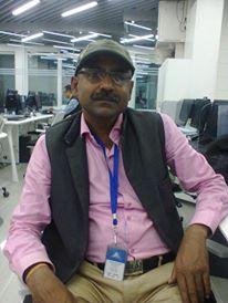 Dinesh Yadav madheshi reporter picture