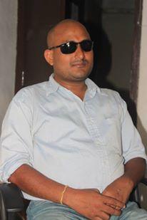 Suresh Kumar Yadav madheshi reporter picture