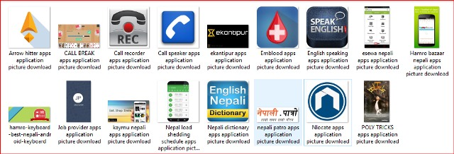 16 Popular Android Apps in Nepal That Makes Your Daily Life More Easier