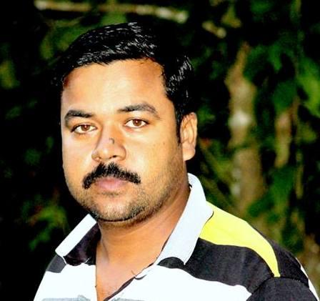 suresh yadav madheshi reporter picture