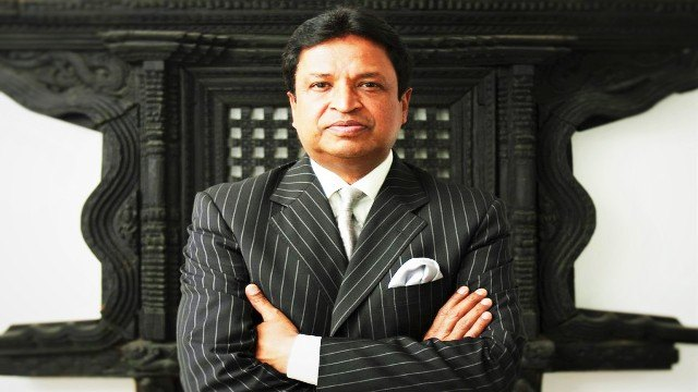 Who Is The First Billionaire of Nepal
