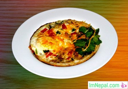 Chatamari nepali recipes dishes foods snacks