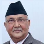 KP Oli former Prime Minister of Nepal