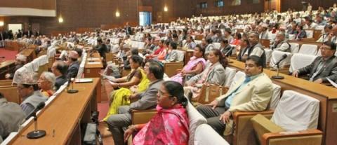 Parliamentary democracy nepal