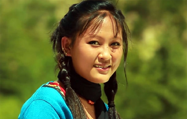 Rishma Gurung