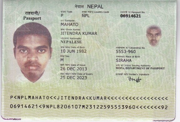 37+1 Countries Where Nepalese Can Visit Without Prior Visa Arrangements (Passport)