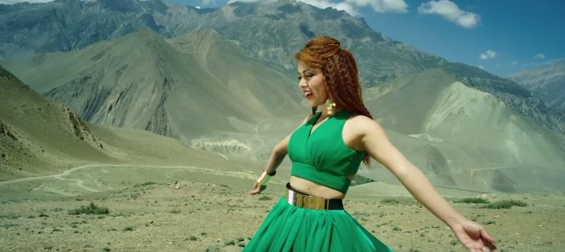 pooja sharma nepali actress model