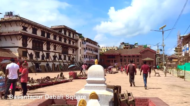 35 Things to Do & Places to See in Kathmandu Durbar Square with Historic Facts