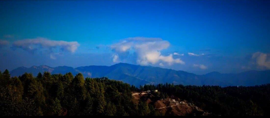 Daman Views, Nepal
