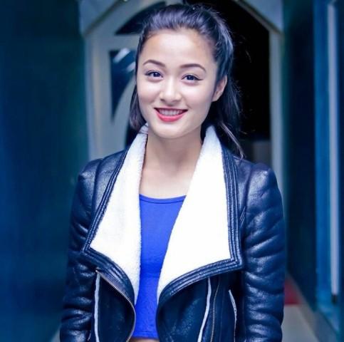 Nepali girls image