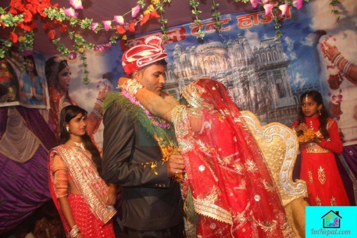marriage rituals, customs, system in Madhesh, Nepal