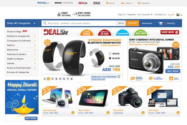 40 Online Shopping Center in Nepal That Fulfill Your Daily Needs