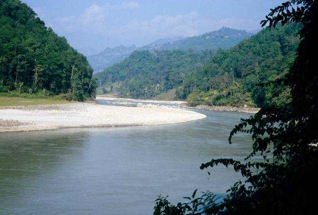 Arun 3 Hydropower Project Nepal water resource