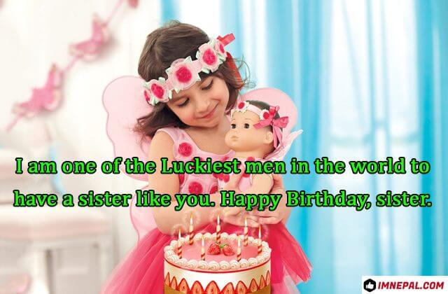 Happy birthday Sister English Wishes Images Messages Pictures Photos Wallpapers