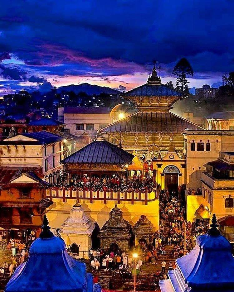 These 15 Places Are Very Famous in Nepal During Shrawan Month (July-Aug) – Why – Know Reasons