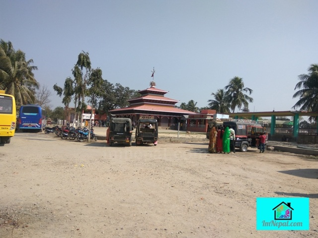 Places to See in Chinnamasta Bhagawati, Sakhra, Saptari, Nepal with Pictures