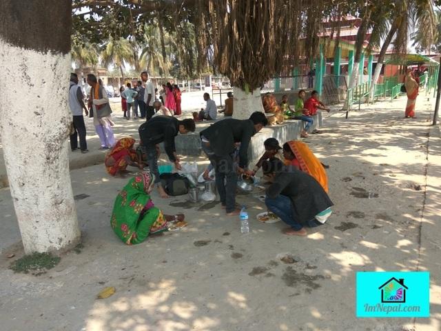 Places to visit see Chinnamasta Bhagawati Sakhra Saptari,Nepal