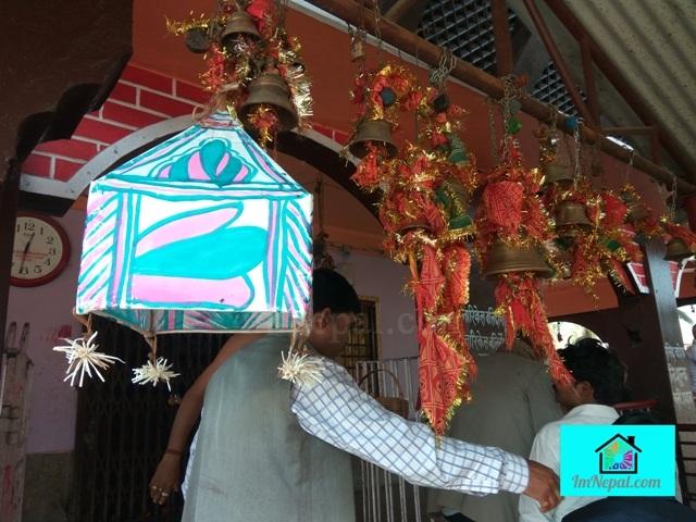 Places to visit see Chinnamasta Bhagawati Sakhra Temple, Saptari Nepal
