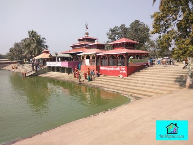 Places to visit see Goddess Chinnamasta Bhagawati Sakhara, Saptari, Nepal