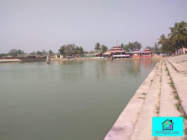 Pond Places to visit see Chinnamasta Bhagawati Sakhra, Saptari, Nepal