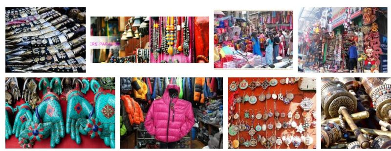 Things to Buy in Kathmandu Nepal family
