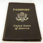 Visa USA American Passport