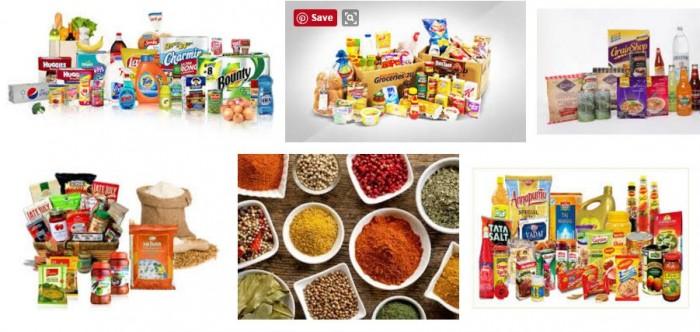 groceries items Things to Buy in Kathmandu Nepal for family