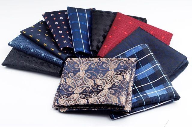 nepalese handmade handkerchief