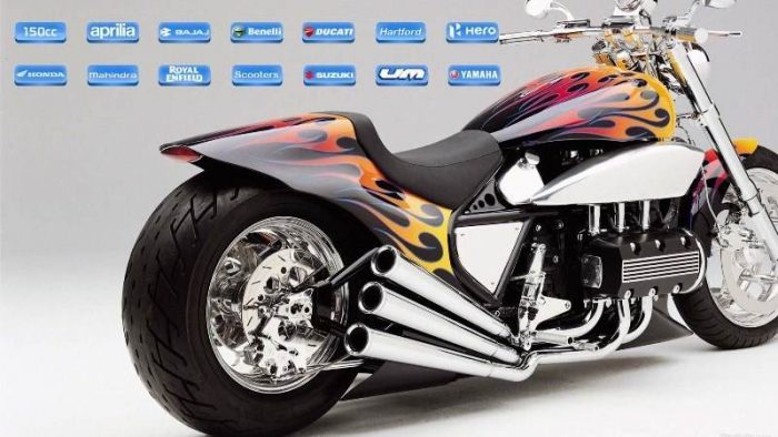 popular famous bikes in Nepal with price