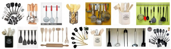 utensil for home in Nepal