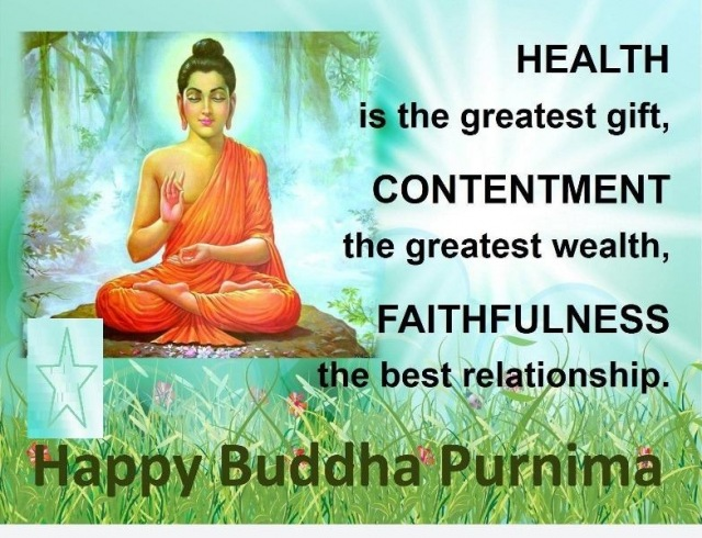 Buddha Birthday – How & Why Do We Celebrate Buddha Birthday | Purnima | Jayanti