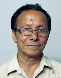 Batsa Gopal Vaidya