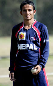 Bhuwan Karki