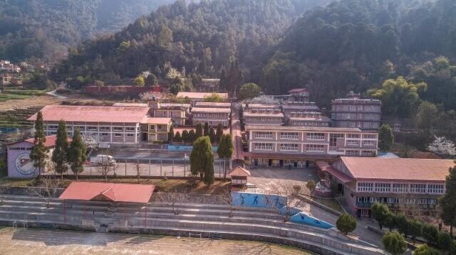 Suvatara School