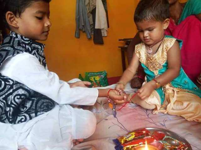 Rakhi festival brother sister , How to Celebrate Raksha Bandhan