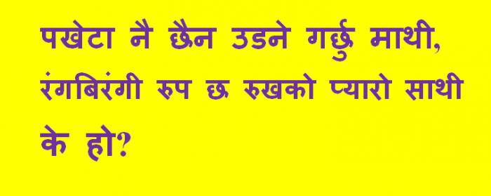 Gau Khane Katha Nepal Images