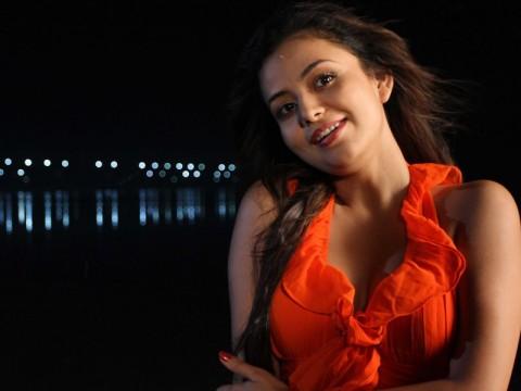 Nita Dhungana Nepali actress