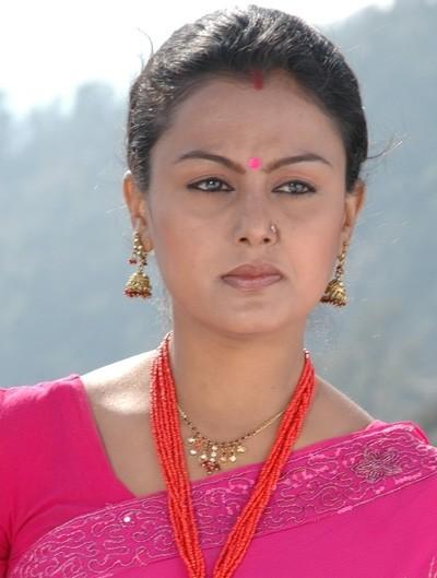 Siru Bista Nepali actress