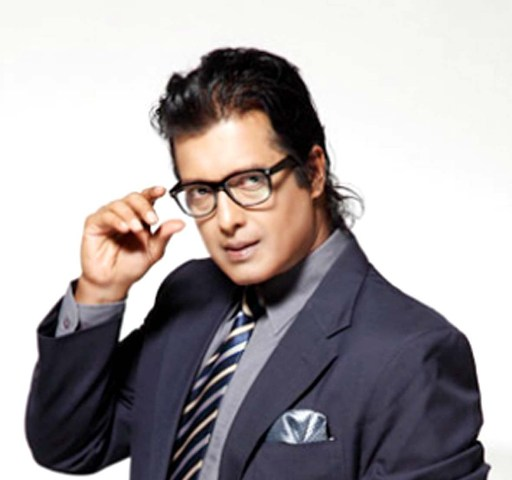 Why The Question Arises To Rajesh Hamal's Superhero Tittle?