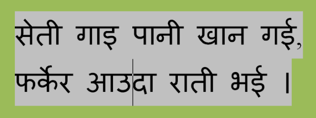 riddle Pictures Nepali