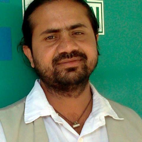 Bhola Raj Sapkota