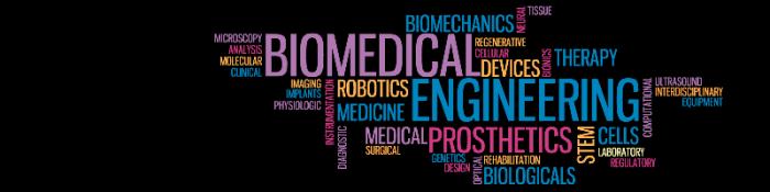 Biomedical Engineering Study in Nepal
