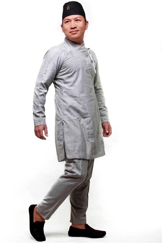 Daura Surwal